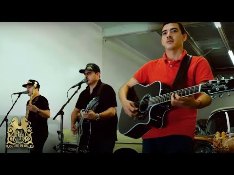 Hijos De Barrón - De Culiacán [Live]