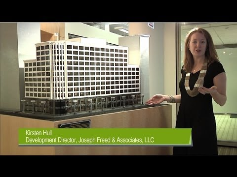 ULI Case Studies: Sullivan Center Design in Chicago, Illinois