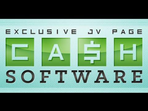Cash Software {Cash Software Warrior Forum}