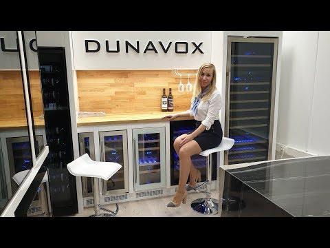 Dunavox DX-7.20BK/DP