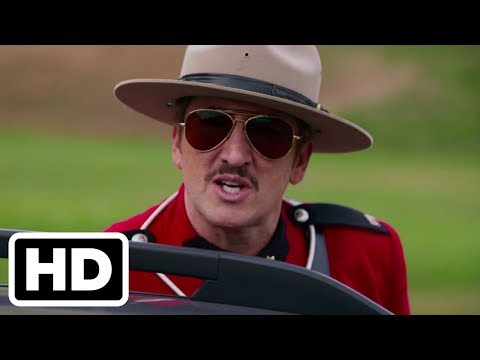 Super Troopers 2 - Red Band Trailer #1