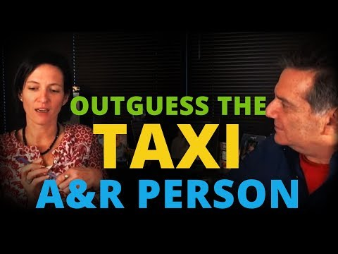 Can You Outguess the Screener [Part 2] on TAXI TV Monday @ 4pm PST!