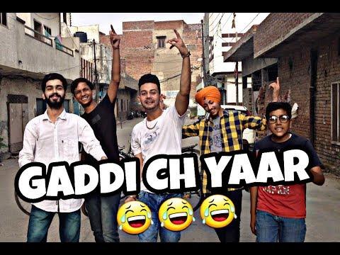 Gaddi Ch Yaar (Full Video) Kamal Khaira Feat. Parmish Verma | Latest Punjabi Songs 2018 | 20 Music