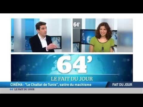 """""""Le Challat de Tunis"""", satire du machisme"""