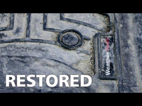 How To Clean Restore Weathertech Floor Liners Youtube