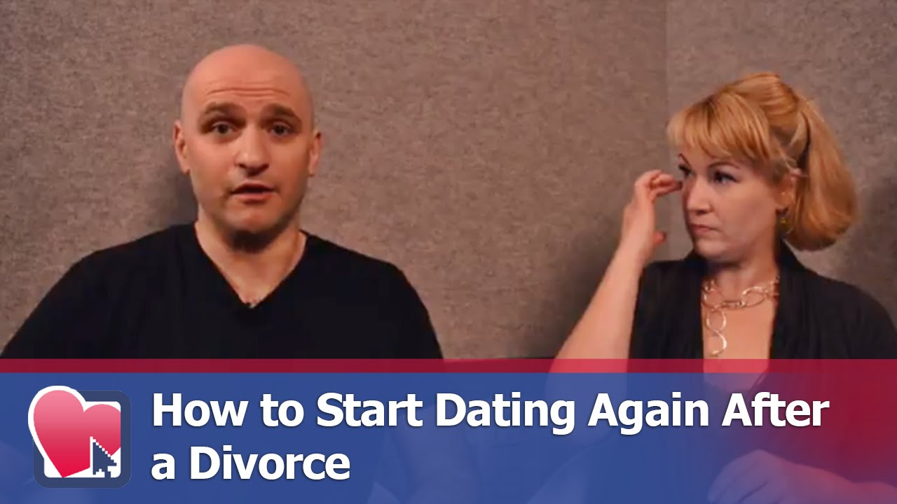 How to Start Dating Again After a Bad Breakup