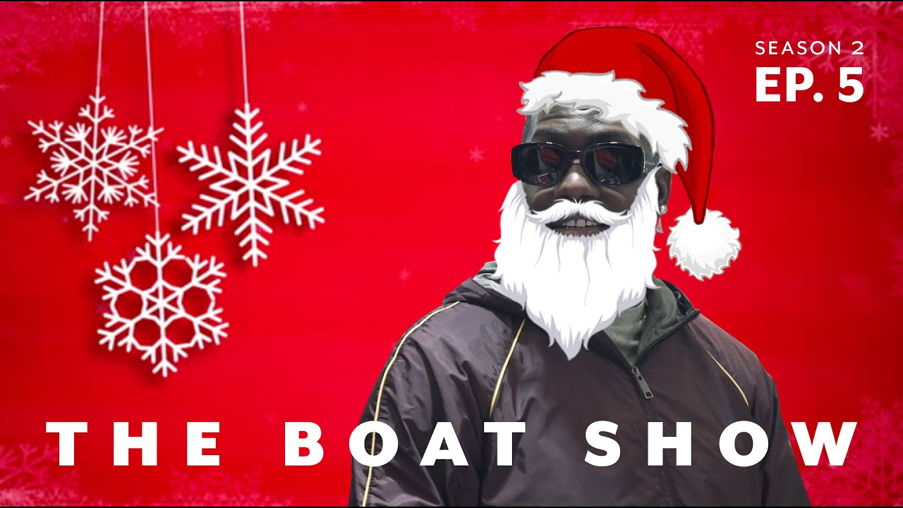 A YACHTY'S CHRISTMAS 🎄 | The Boat Show