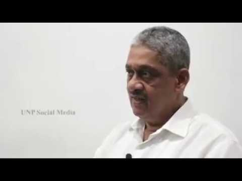 Interview with Field Marshal Sarath Fonseka. FM Shares his Real Life Experience
