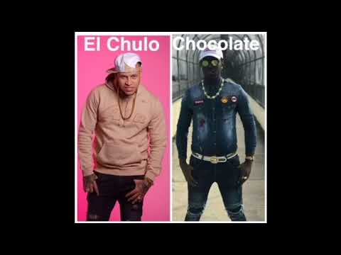 El Chulo Ft  Chocolate - Malditas Ganas