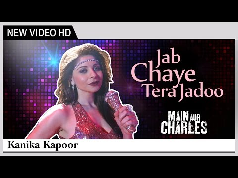 Jab Chaye Tera Jadoo song lyrics
