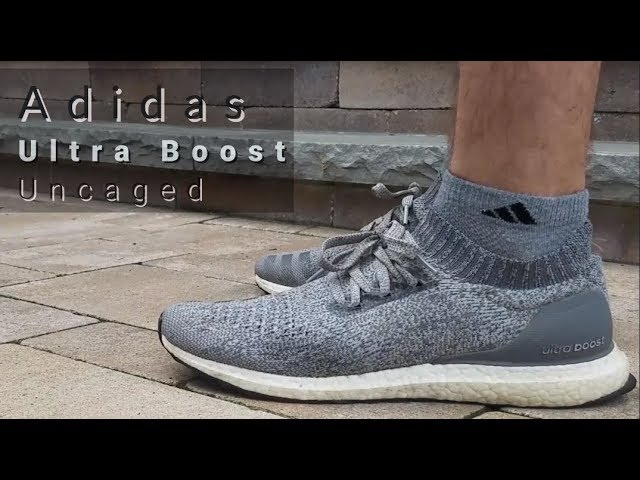 cocinar una comida Náutico Casco  Adidas Ultra Boost Uncaged test & review - A versatile running shoe -  YouTube