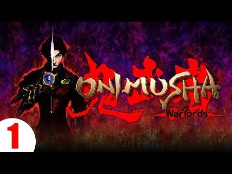 [Lets Play] Onimusha Warlords [DEUTSCH] #1 - Walkthrough