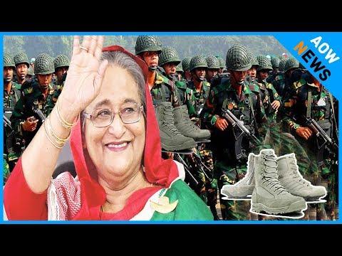 অদম্য বাংলাদেশ !! সামরিক খাতে বৈশ্বিক অর্জনে বাংলাদেশ !! Bangladesh  Military Defense News  