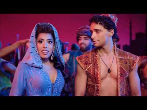 Aladdin - Prince Edward Theatre - New Trailer!