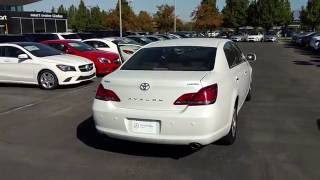 Toyota 2008 Avalon 8U313137T | Mercedes-Benz of Lindon