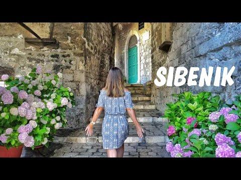 Sibenik | Croatia Vlog 6 | World Wanderista