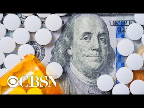 Drug prices can vary by thousands of dollars depending on the pharmacy