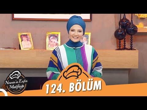 Nermin'in Enfes Mutfağı 124. Bölüm (17 Eylül 2021) - Mevlüt Güven, Leyla Güven