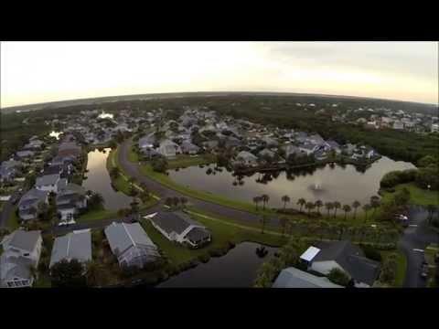 Sea Colony - Palm Coast, FL 4th of July 2014