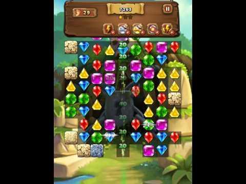 Lets Play Jewel Mash   Level 148