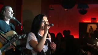 Ioana Siia - Lansare Latin Express