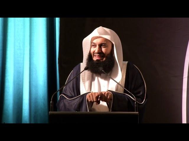 Family & Community - Mufti Menk