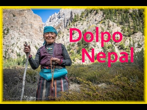 Upper Dolpo Nepal - Exploring The Hidden Tibet