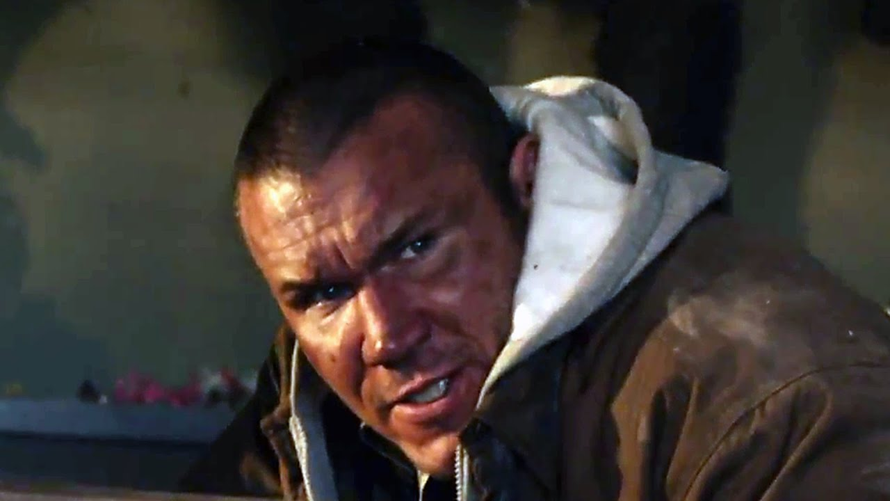 THE CONDEMNED 2 Trailer 2015 Randy Orton WWE Action Movie