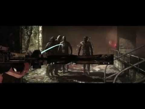 The Evil Within | Trailer Español HD