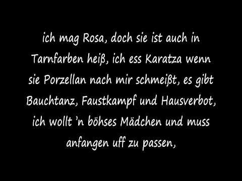 K I Z   Böses Mädchen lyrics