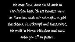 K I Z  - Böses Mädchen (lyrics)