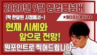 영업용번호판총정리 ~ 2020년09월현지가격시세변동과 …