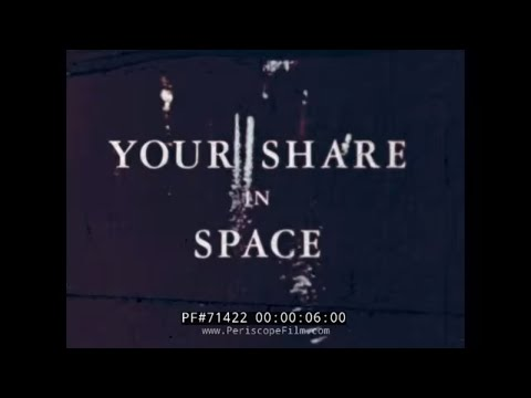 HISTORIC NASA FILM