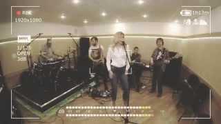 Moloko - sing it back cover Кавер группа на свадьбу Intro Band и Алина Палий. Киев.