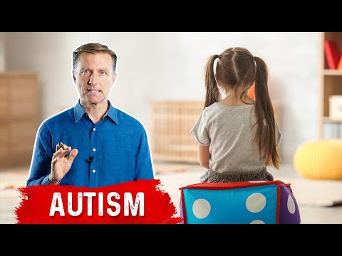 8 Recommendations For Autism
