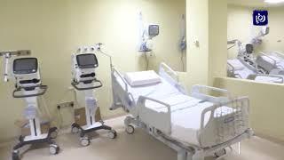 الحكومة: الأردن نظيف من كورونا باستثناء حالة واحدة تتماثل للشفاء  - (11/3/2020)