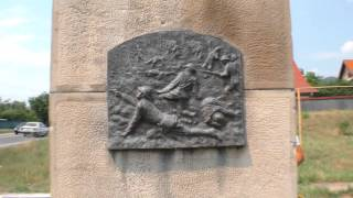 Monumentul Eroilor din primul război mondial, Alexandru cel Bun
