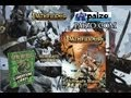 Game Geeks  #201 Pathfinder Ultimate Magic, Combat and Condition Cards by Paizo