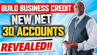 5 Best Net 30 Trade Vendor For New Business Credit Card Funding 2021.