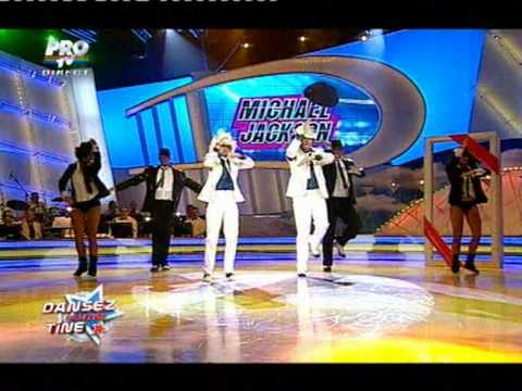 Sandra si Jean - Smooth Criminal (DPT).mpg
