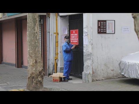 Coronavirus in China: Hubei province's residents treated as pariahs