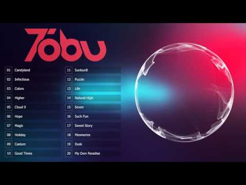 Top 20 songs of Tobu - Best Of Tobu