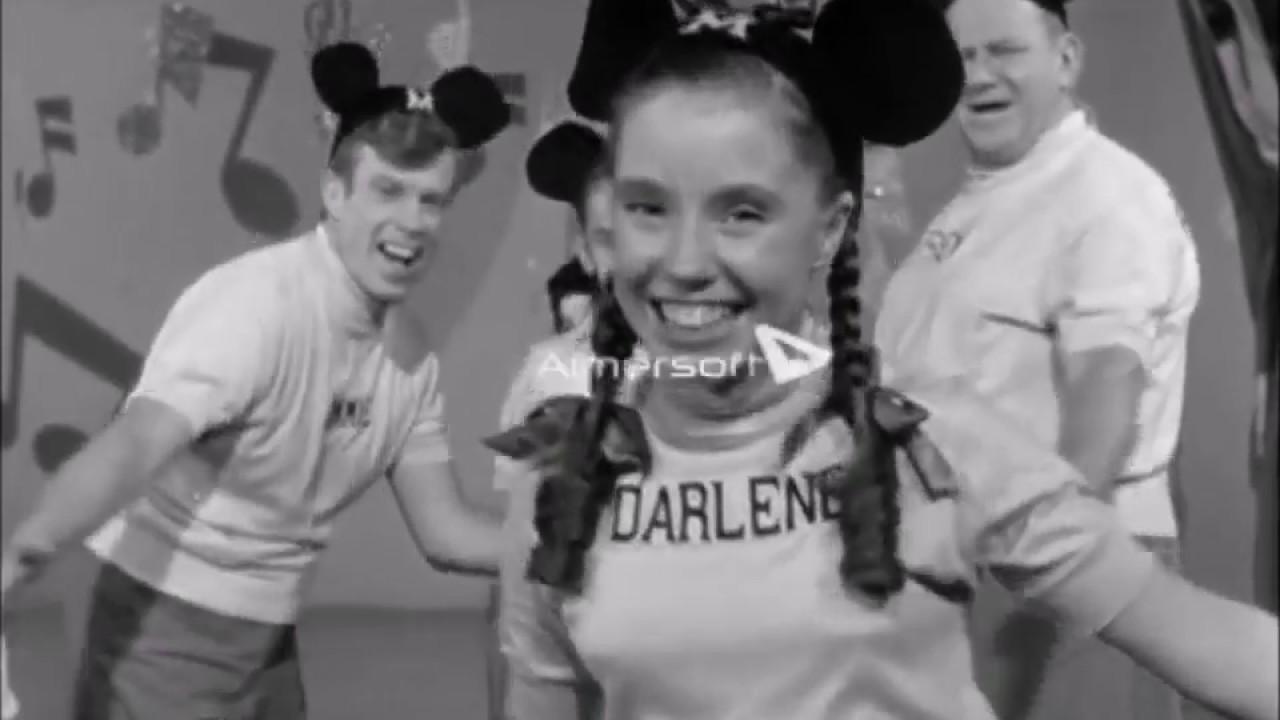 Darlene Gillespie