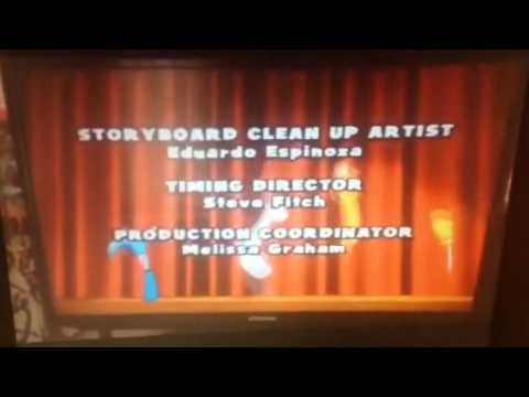 Handy Manny Credits (With Singing Voice)
