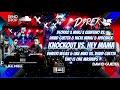 Knockout vs Hey Mama (Dimitri Vegas & Like Mike vs David Guetta Two Is One Mashup) [Dyrek Remake]