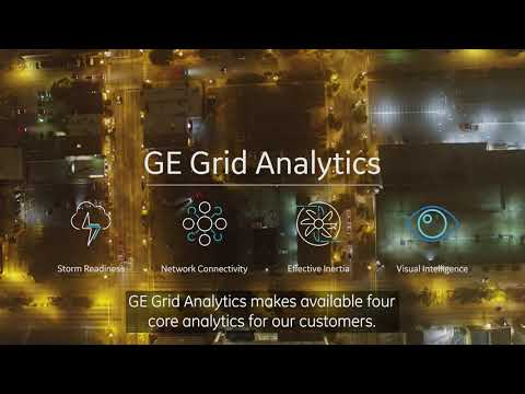 Grid Analytics