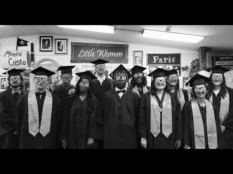 Oldsmar Christian School's Senior Slideshow 2019