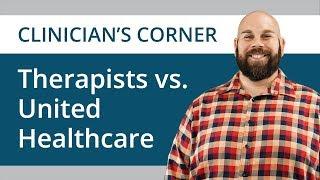 Therapists vs United Healthcare