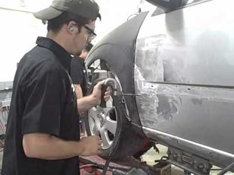 How To Use A Dent Pulling ProSpot