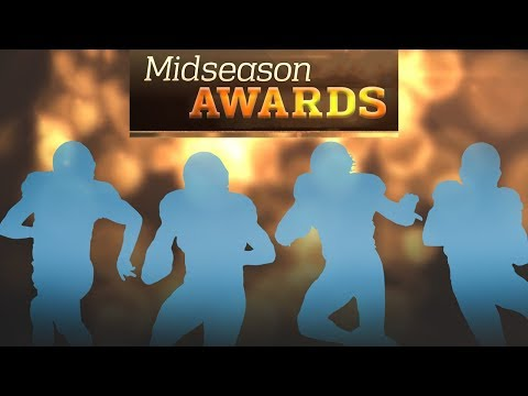 2017 Midseason Awards: MVP, Coach of the Year, & More | Move the Sticks | NFL